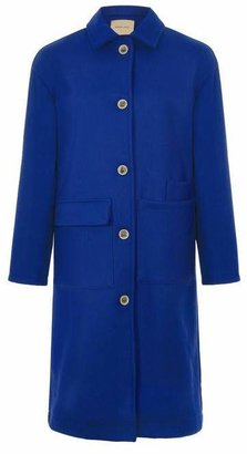 Paloma Wool Lagone Asymmetric Pocket Coat