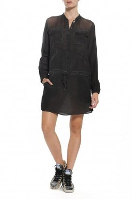Gypsy 05 Pocket Dress Black