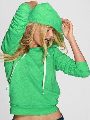 Victoria's Secret PINK Lightweight Pullover Hoodie