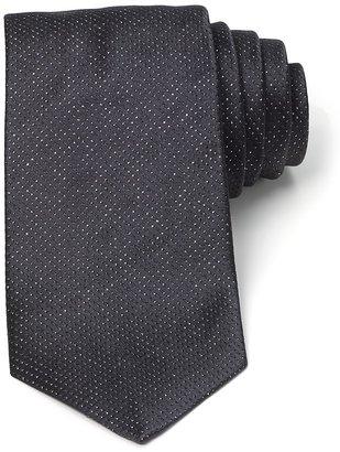 Duchamp Tenebre Dots Classic Tie