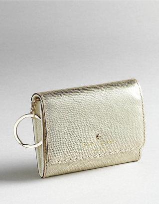 Kate Spade Darla Leather Wallet
