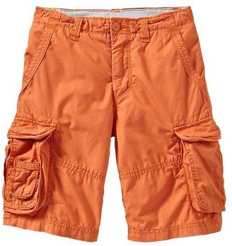 Gap Colored cargo shorts