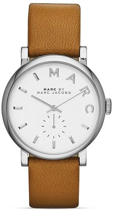 MARC BY MARC JACOBS Baker Strap Watch, 36.5mm $175 thestylecure.com