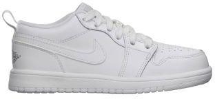 Nike Jordan 1 Low Flex 10.5c-3y Pre-School Kids' Shoes