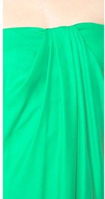 BB Dakota Savi High Low Dress