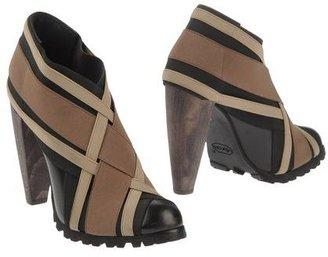 Acrobats Of God Shoe boots