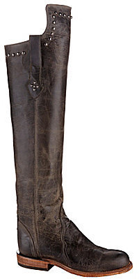 Lucchese Triad Over-the-Knee Boots