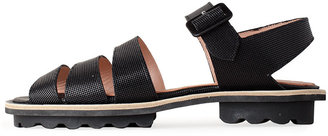 Robert Clergerie bidac strappy sandal