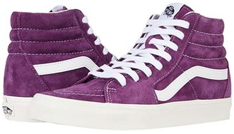Vans SK8-Hitm ((Retro Sport) Antique White/True White) Skate Shoes