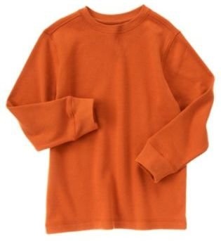 Crazy 8 Thermal Tee