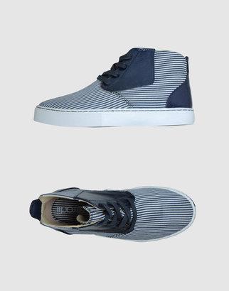 Radii High-top sneaker