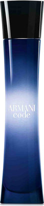 Armani Code for Women Eau de Parfum Natural Spray, 2.5 fl oz.