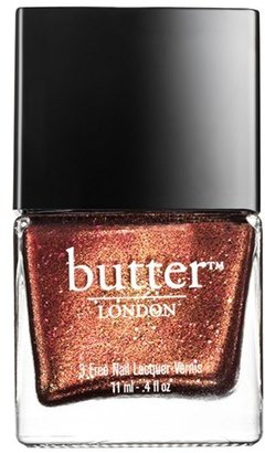 Butter London Trend Nail Lacquer - Brown Sugar