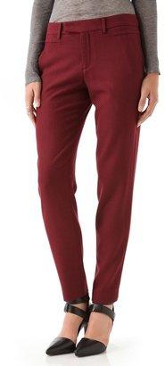 Helmut Lang Pixel Suiting Pants