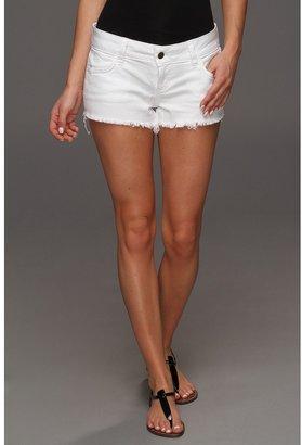 Siwy Denim - Camilla Cut-Off Shorts in Love Spell (Love Spell) - Apparel