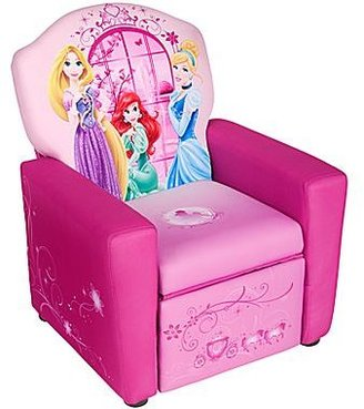 JCPenney Delta Children's ProductsTM Disney Princess Upholstered Recliner Chair