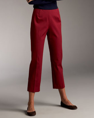 Womyn Priscilla Ankle Pants
