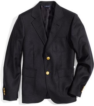 Brooks Brothers Wool Blazer (Big Boys)