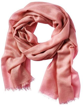 Banana Republic Cashmere-silk scarf