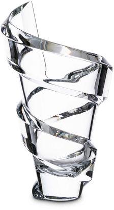 Baccarat Medium Spirale Vase