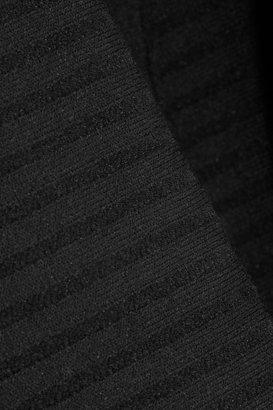 Antonio Berardi Stretch-knit dress