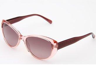 Vera Wang Aine (Pink Crystal) - Eyewear