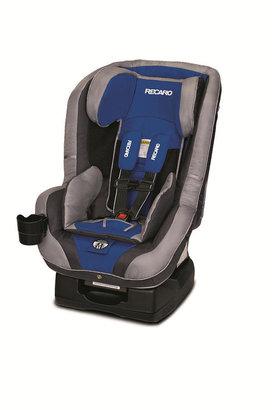 Recaro North America Performance Ride Convertible Car Seat