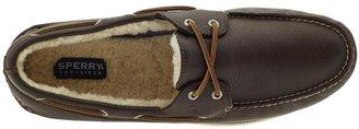 Sperry 2 Eye Winter Boat Shoe