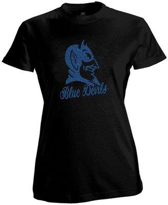 Russell Athletic duke blue devils tee - women