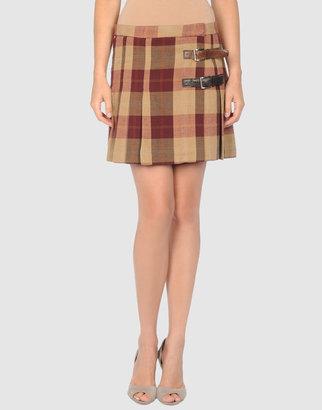 Nolita Mini skirt