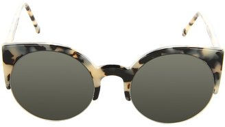 Super Lucia Fashion Sunglasses