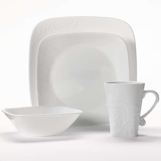 Corelle Cherish 16-pc. Dinnerware Set