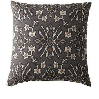 Horchow Ikat-Style Accent Pillows