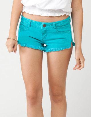 O'Neill Community Womens Denim Shorts