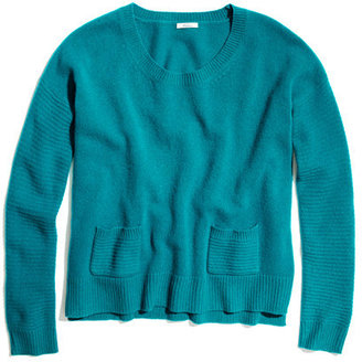 Madewell Pocket sweater