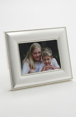 Argento SC Rhinestone Accent Picture Frame (5x7)