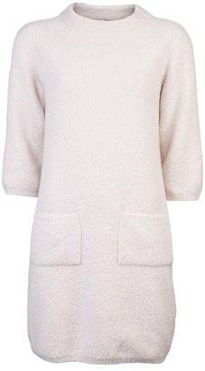 Mus Baggy pocket dress