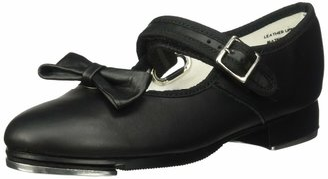 Capezio girls 3800 Mary Jane Tap Shoe