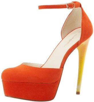 C Label Women's Kary-2 Pump