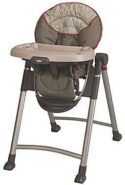Graco Forecaster Contempo High Chair