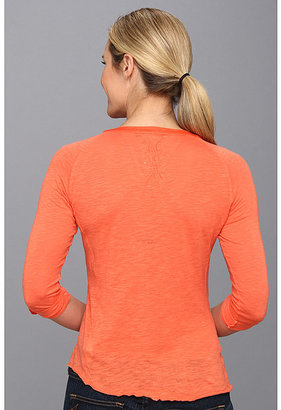 The North Face 3/4 Sleeve De Hara Shirt