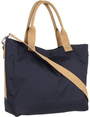 Nixon Guide Courier Bag (Navy) - Bags and Luggage