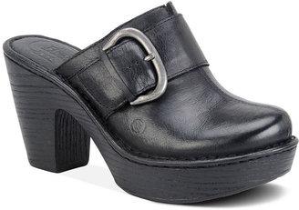 Børn Shoes, Ibra Mules