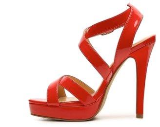 Diba Tenith Patent Sandal