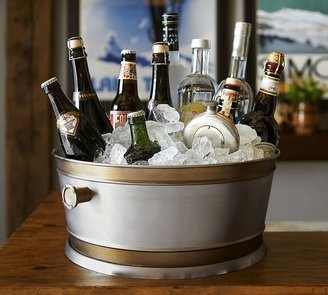 Pottery Barn Rye Party Bucket Collection