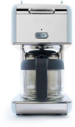De'Longhi DeLonghi® kMix 10-Cup Coffee Maker, White