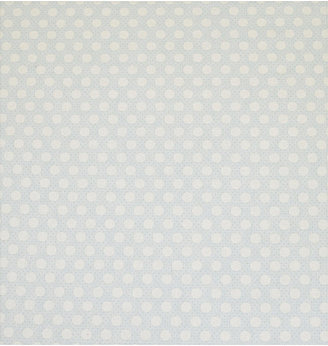 JCPenney Cotton Tale Lizzie Fitted Crib Sheet