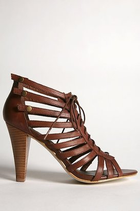 Urban Outfitters Deena & Ozzy Strapped Heel