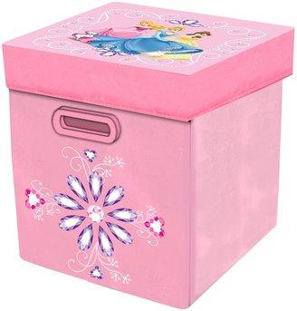 Disney Princess Storage Ottoman