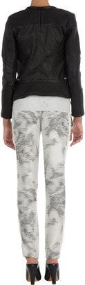 IRO Printed Drawstring Pants